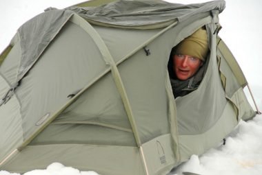 Best Extreme Cold Weather Tents