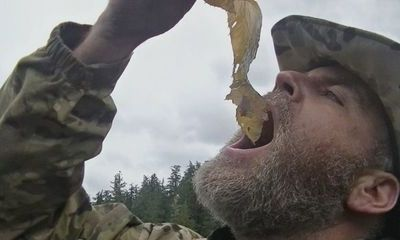 How To Find Food In The Wilderness Without Hunting Tools