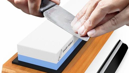 how to tell if sharpening stone is oil or water