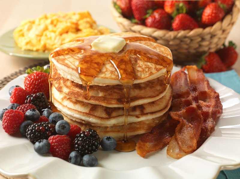 Old Fashion Pancake Mix