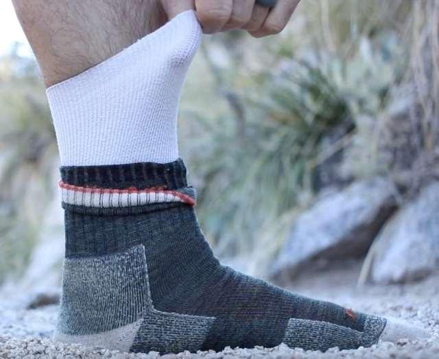 liner-socks