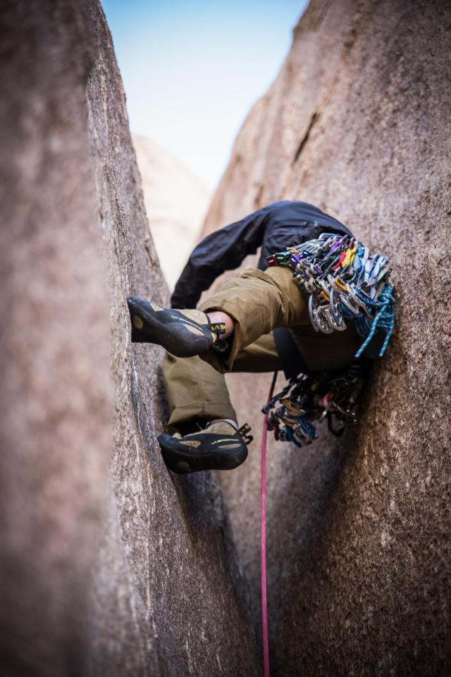 climber-between-rocks