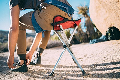 Incredible Best Camping Stools 2018 Portable Stools Easy To Take Anywhere Ocoug Best Dining Table And Chair Ideas Images Ocougorg