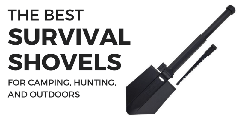 best-survival-shovels-guide