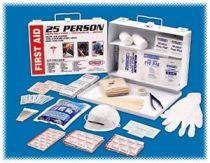 See All First Aid Kits