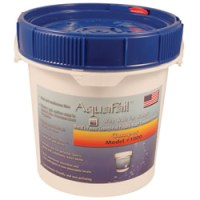 AquaPail Water Treatment