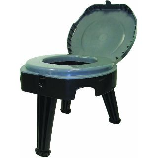 Disaster Preparedness - Fold To Go collapsible Toilet