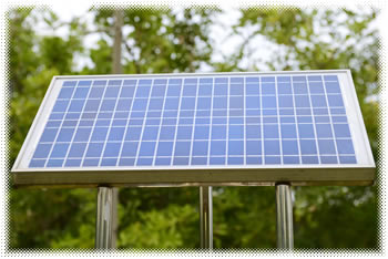 Types of Alternative Energy on a Homestead