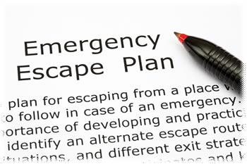 Disaster preparedness in ten steps