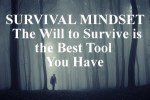 Survival Mindset Secrets of the Navy SEALs