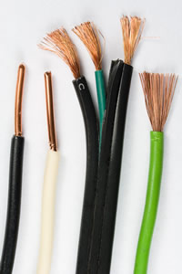 Appliance wire for snares