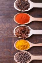 Herbal medicine for survivalists
