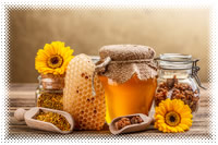 Beekeeping Benefits for Homesteaders and Preppers