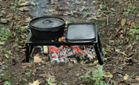 Prepping Supplies: How to Begin Your Food and Water Storage