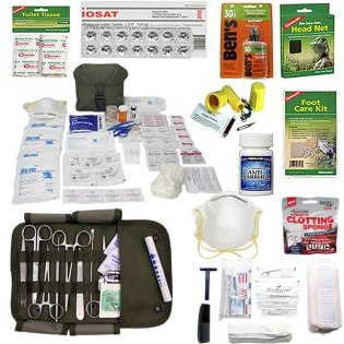 Bug Out Bag Checklist