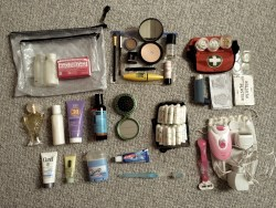 Pack a Bug Out Bag