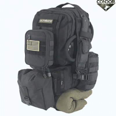 Level 2 Bug Out Bag List