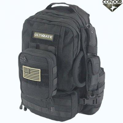 Level 1 Bug Out Bag List