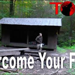 Overcoming Outdoor Fears - Bears, Snakes & Bugs Oh My!