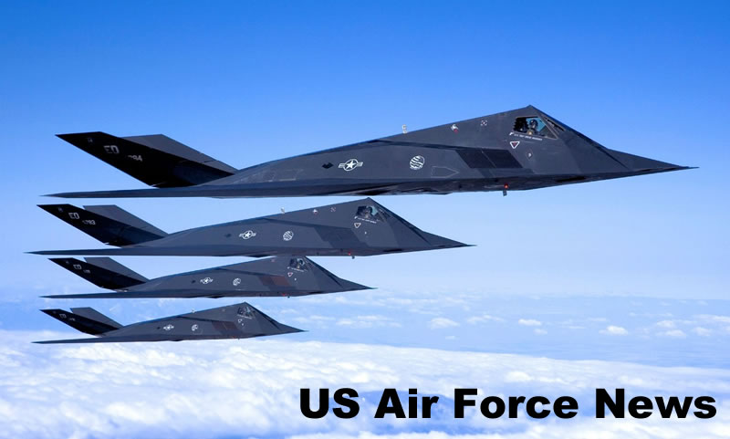 Air Force News