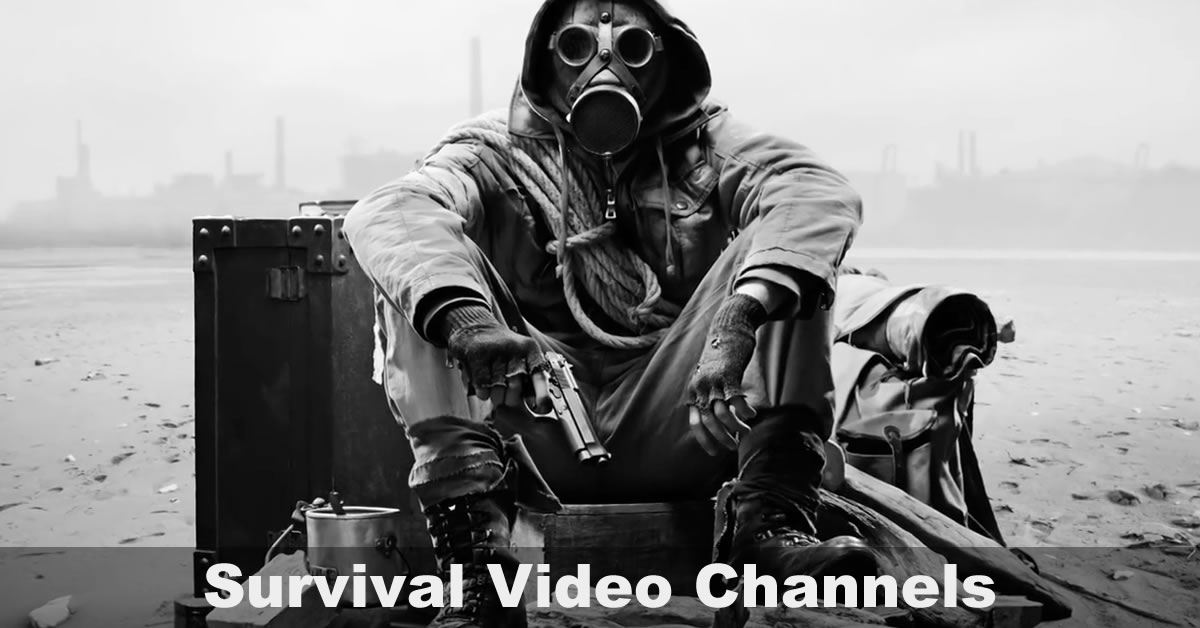 Survivalist 101 Survival Videos