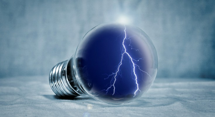 Best ways to generate your own electricity off-grid picture