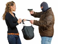 man assaulting lady - Jason Hanson - Spy Escape & Evasion Training | Jason Hanson - Impenetrable Home Defense | Jason Hanson - Ultimate Concealed Carry Experience