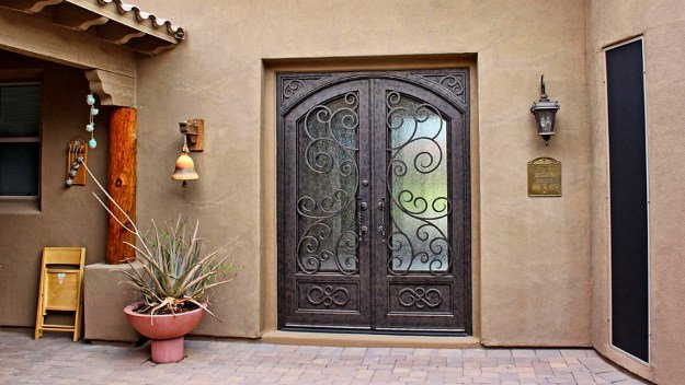Secure the Doors | Home Security | 4 Straightforward Ways To A More Unassailable Home