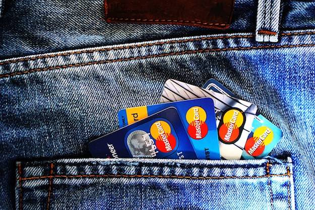 Common Household Items For Your First Aid Kit? | Credit Cards