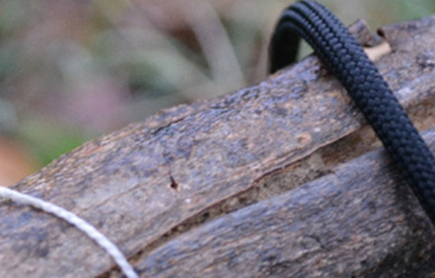 DIY Paracord Snare Trap | Paracord Projects