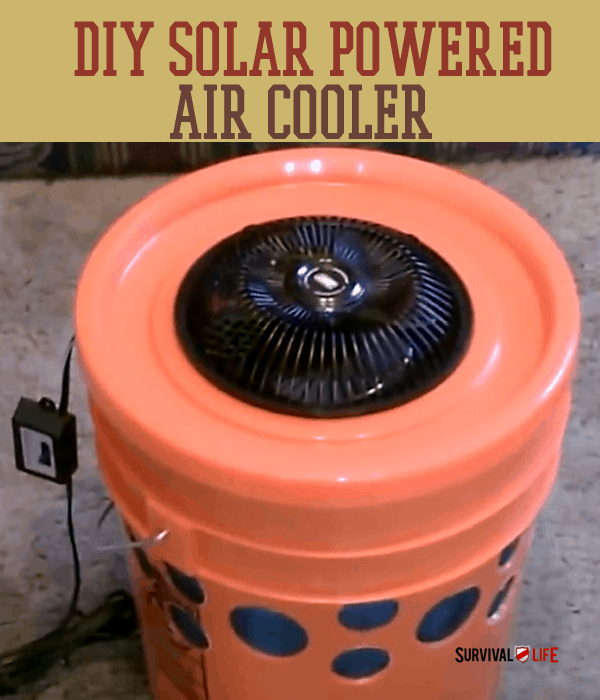 You've watched the news & seen the devastation hurricanes can inflict. Here are natural disaster preparation tips to get ready for anything! (updated 2017) - here is a DIY solar air conditioner to get your through til the power comes back on.