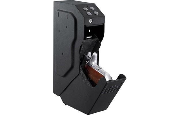 gun-safe