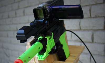 diy-remote-control-gun, homemade-spy-gear, cool-spy-gear