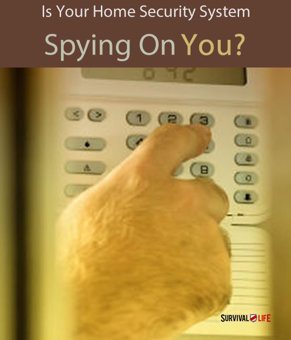 Do It Yourself Home Alarm Systems Reviews