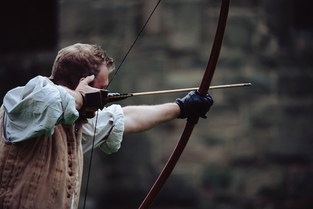 Bows and Arrows | How To Make Use Of Improvised Weapons