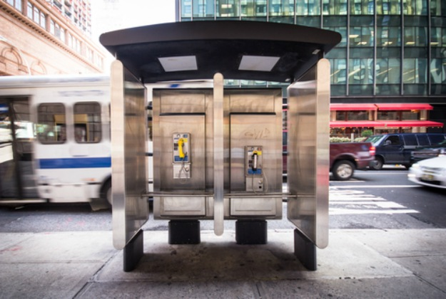 Phone Booths: Quick and Easy Disaster Communication System   Disaster Communication For Preppers   Preparedness   communication during emergency situations
