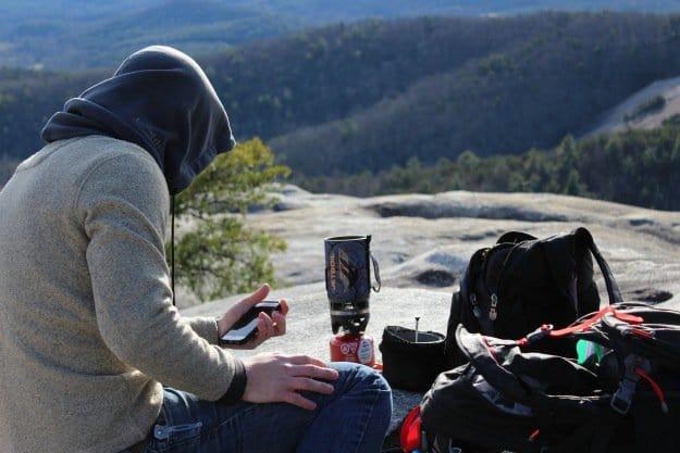 Smartphone Apps vsWild: Bear Essentials | 12 Survival Smartphone Apps | Preparedness
