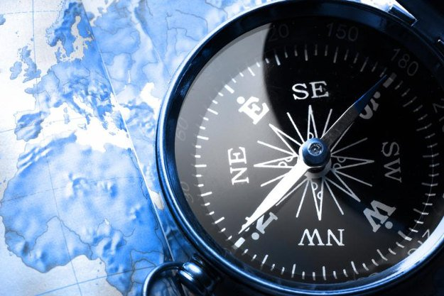 Navigation System and Maps | 25 Winter Bug Out Bag Essentials You Need To Survive