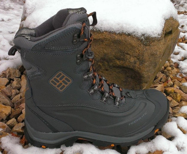 Winter Bug Out Boots | 25 Winter Bug Out Bag Essentials You Need To Survive