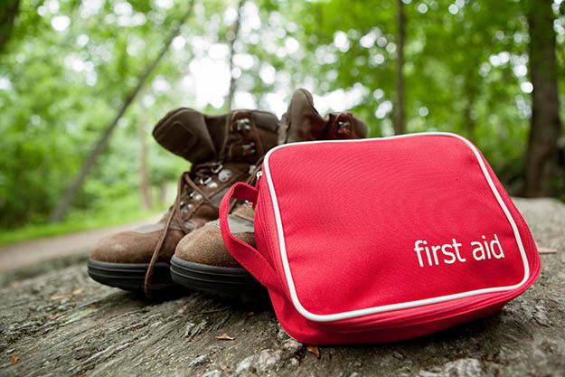 first aid, preparedness, emergency preparedness, group survival