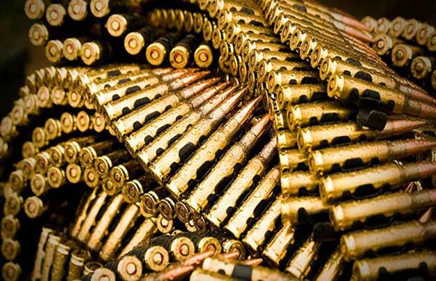 guns, ammunition, ammo, prepper, defense, SHTF