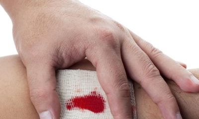 medical preparedness, treating a wound, how to treat a wound, emergency preparedness