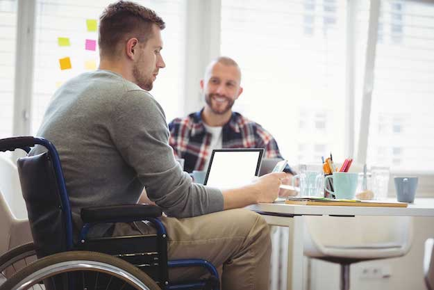 Disaster Preparedness Tips for the Sick or Disabled | Discuss your special needs