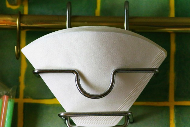 coffee filter | Wilderness Survival Guide: Outdoor Toilet Paper Alternatives | interesting survival tips