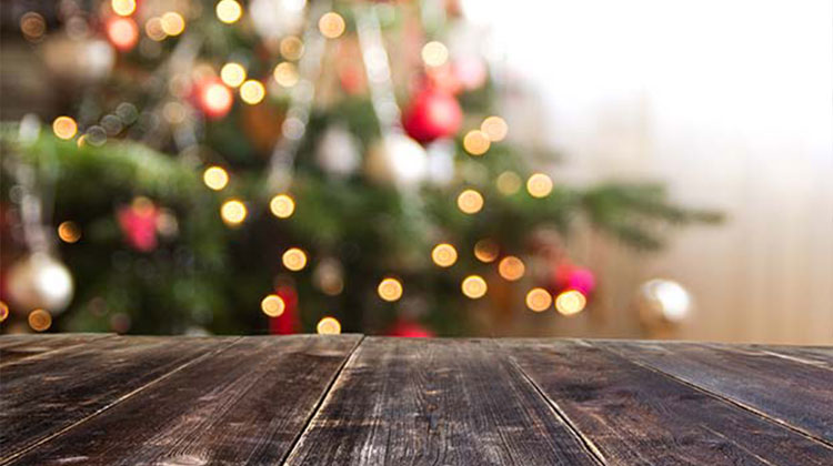 Holidays Prepper Stockpile