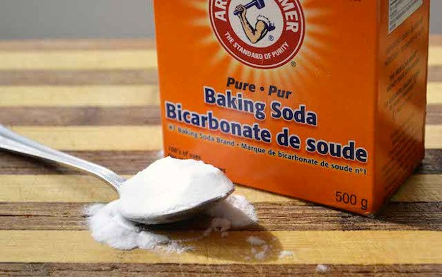 Baking Soda   10 Everyday Things That Can Absolutely Save Lives