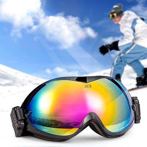 Winter Survival Goggles