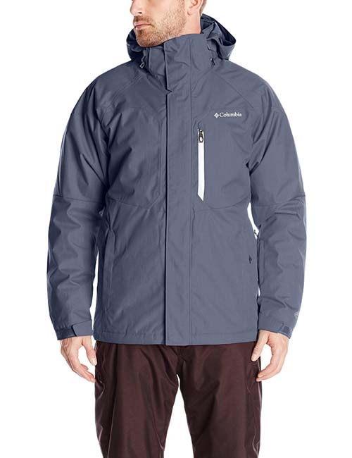 Winter Survival Jacket