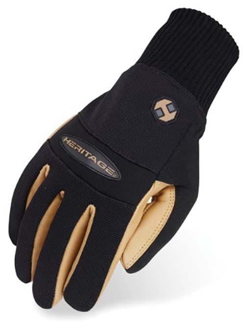 Winter Survival Work Gloves