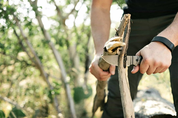 Tool For Cutting or Chopping | Urgent: 10 SHTF Survival Items You Need Today | Shtf Supply List